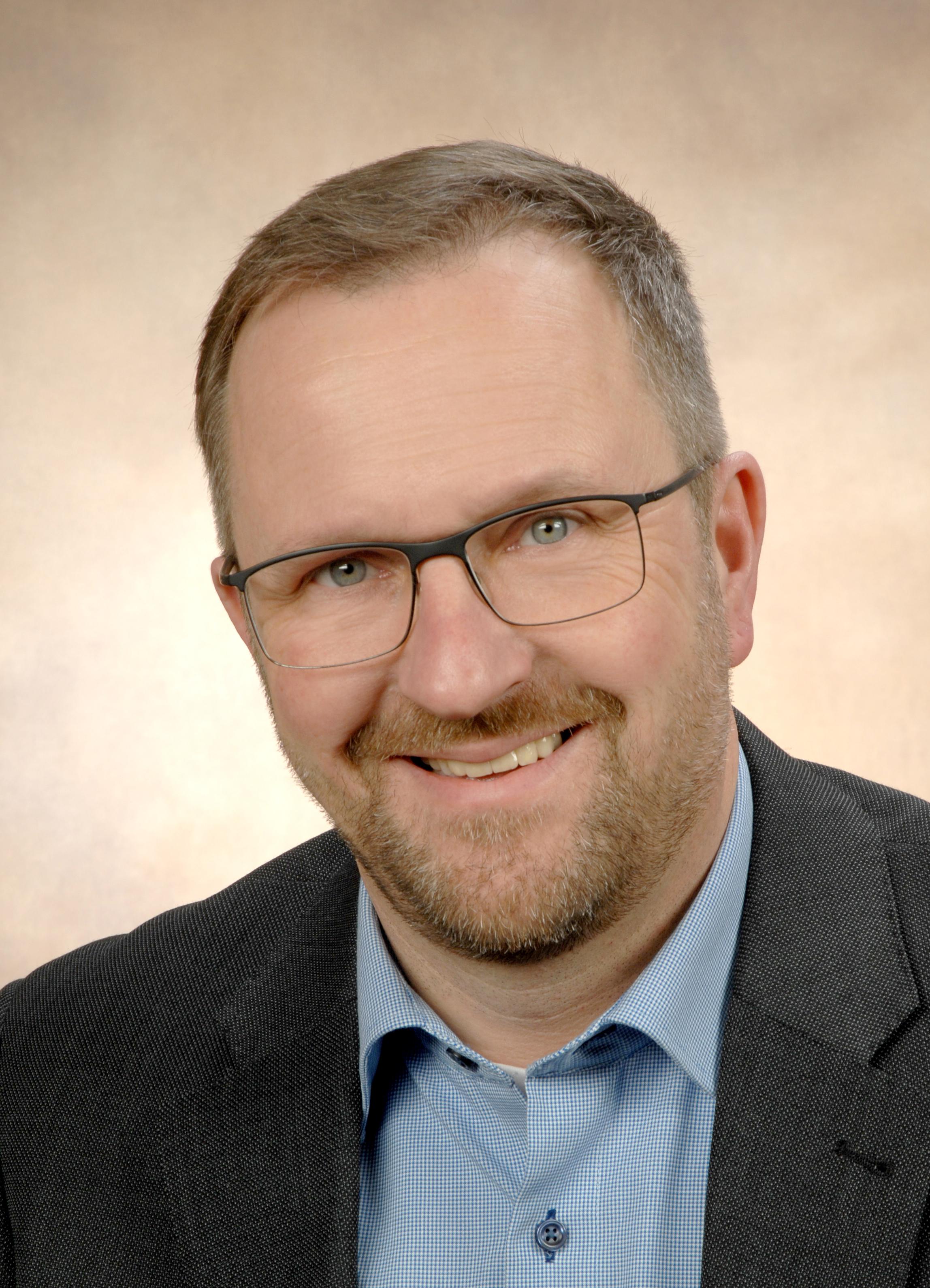 Steffen Antweiler